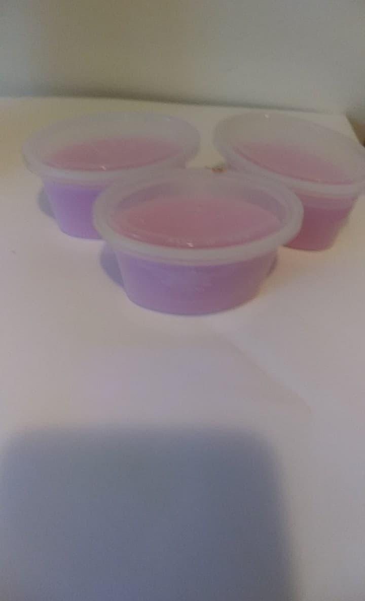 Shot scent samplers